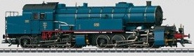 Marklin 31806.1 - Beierse stoomloc Gt 2x4/4 uit set 31806