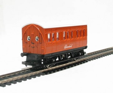 Hornby R112 - Rijtuig Clarabel OP=OP!