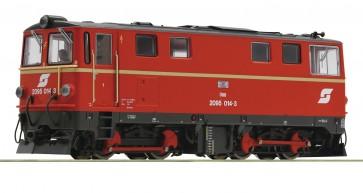 Roco 33297 - Diesellokomotive 2095 014-3, ÖBB