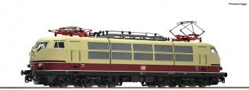 Roco 70211 - E-Lok BR 103 DB Snd.