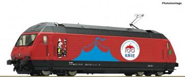 Roco 70656 - E-Lok Re 460 SBB Knie