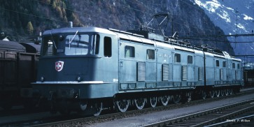 Roco 71813 - E-Lok Ae8/14 11851 SBB