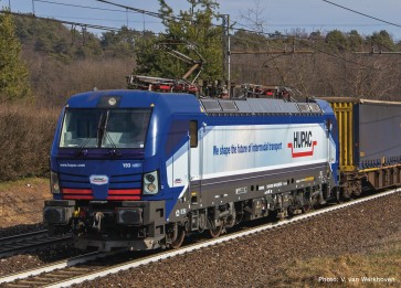 Roco 71914 - E-Lok BR 193 Hupac