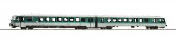 Roco 72075 - Dieseltriebz.BR628.4 mint Snd.  OP=OP!