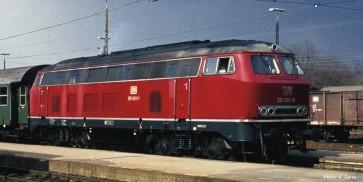 Roco 72181 - Diesellok BR 215 rot