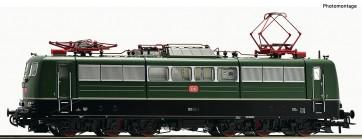 Roco 73365 - E-Lok BR 151 DB grün Snd.