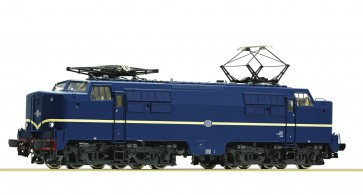 Roco 73832 - Elektrolokomotive 1223, NS