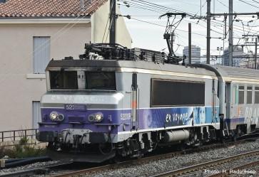 Roco 73879 - E-Lok BB22200 En Voyage