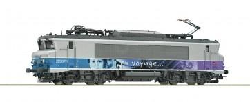 Roco 73880 - E-Lok BB22200 En Voyage Snd.