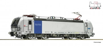 Roco 73934 - E-Lok 193 Railpool Bahnland Ba