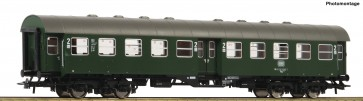 Roco 74576 - Umbauwagen 4a. DB grün