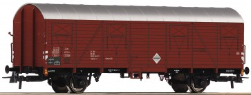 Roco 75953 - Ged. Güterw. Glmhs
