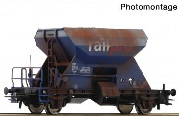 Roco 75963 - Schotterw. Railpro