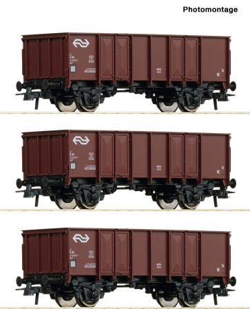 Roco 76062 - 3er Set GTOW