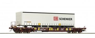 Roco 76220 - Taschenwg. T3 AAE+Schenker