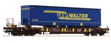 Roco 76221 - Taschenwg. T3 AAE+Walter