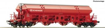 Roco 76414 - Schwenkdachw. 4a. DB Schenker