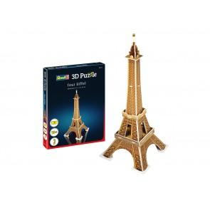 Revell 00111 - 3D puzzel Eiffelturm