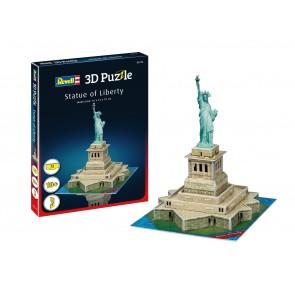 Revell 00114 - 3D puzzel Freiheitsstatue