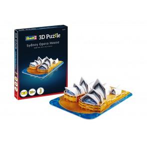 Revell 00118 - 3D puzzel Oper Sydney