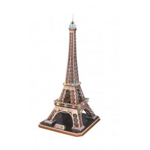 Revell 00150 - 3D puzzel Eiffelturm - LED Edition