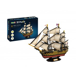 Revell 00171 - 3D puzzel HMS Victory