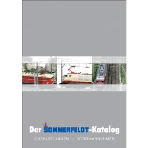 Sommerfeldt 1 - Catalogus
