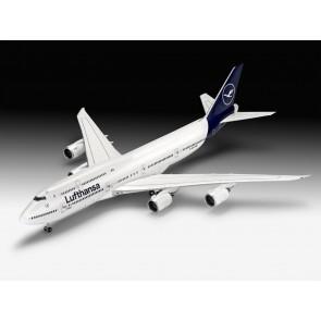 "Revell 03891 - Boeing 747-8 Lufthansa""New Li"