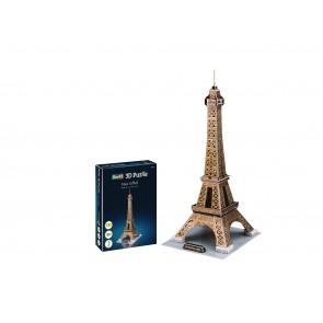 Revell 00200 - 3D puzzel Eiffelturm