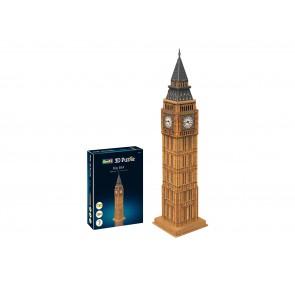 Revell 00201 - 3D puzzel Big Ben