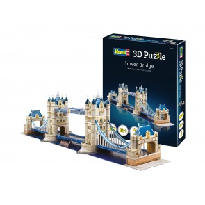 Revell 00207 - 3D puzzel Tower Bridge