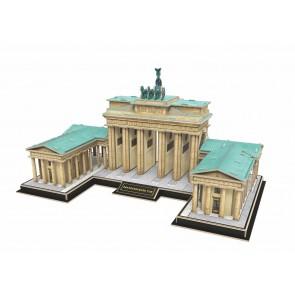 Revell 00209 - 3D puzzel Brandenburger Tor-30th Anniversa