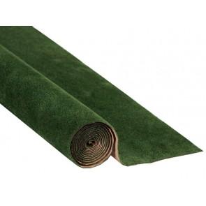 Noch 00230 - Grasmatte, dunkelgrün, 120 x 60 cm