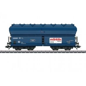 Marklin 48518 - Märklin-Magazin Jahreswagen 2 OP = OP!