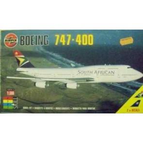 Airfix 03185 - Boeing 747-400