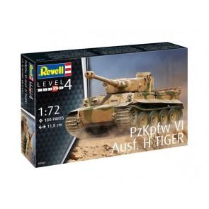 Revell 03262 - PzKpfw VI Ausf. H TIGER
