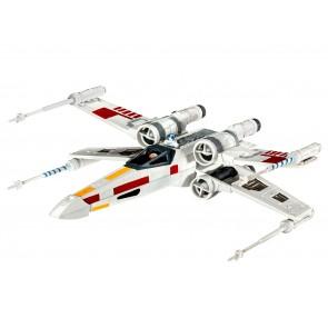 Revell 63601 - Model Set X-wing Fighter