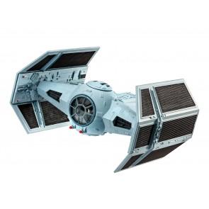 Revell 63602 - Model Set Darth Vader's TIE F