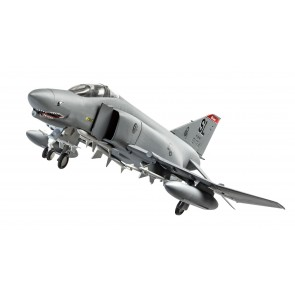 Revell 63651 - Model Set F-4 Phantom
