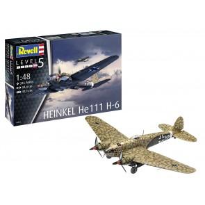 Revell 03863 - Heinkel He111 H-6