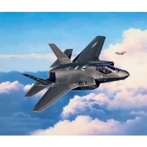 Revell 03868 - F-35A LightningII