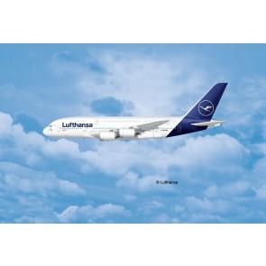 Revell 03872 - Airbus A380-800 Lufthansa New Li
