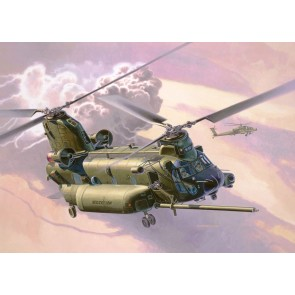 Revell 03876 - MH-47E Chinook