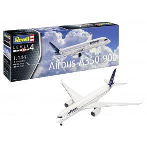 Revell 03881 - Airbus A350-900 Lufthansa New Li