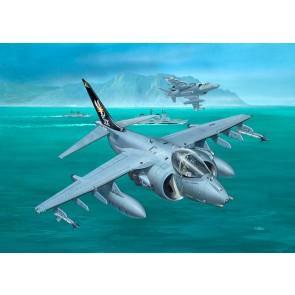 Revell 03887 - BAe Harrier GR.7