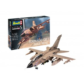 "Revell 03892 - Tornado GR.1 RAF ""Gulf War"""
