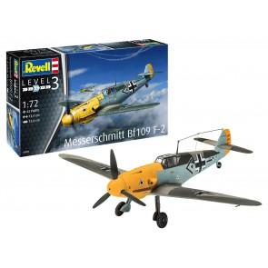 Revell 03893 - Messerschmitt Bf109 F-2