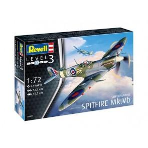Revell 03897 - Supermarine Spitfire Mk.Vb