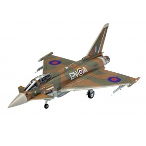 Revell 63900 - Model Set British Legends: Eurofighter Typhoon RAF