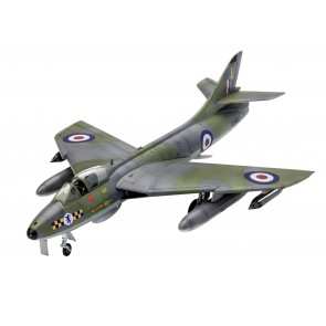 Revell 63908 - Model Set British Legends: Hawker FGA.9